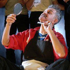 El barberillo de Lavapiés (Alfredo Sanzol) en Teatro de la Maestranza en Sevilla