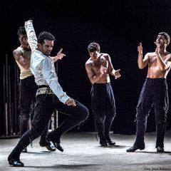 Electra (Ballet Nacional de España) en Baluarte en Navarra