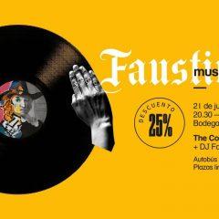 Bienvenido verano con Faustino Music Day