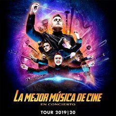Concierto de Film Symphony Orchestra. La mejor música de cine en Palacio de Congresos y Exposiciones de Castilla y León en Salamanca