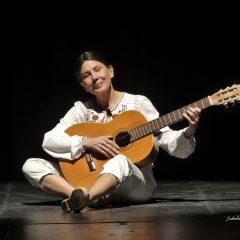 Chavela Vargas, la última Chamana