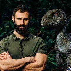 Encuentro de Youtubers en el Museo de la Evolución