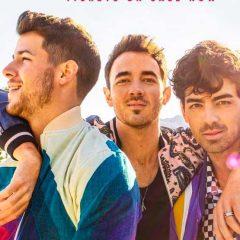 Concierto de Jonas Brothers en WiZink Center  en Madrid