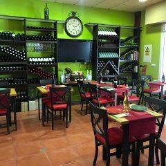 Restaurante Bella Donna