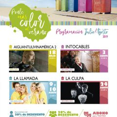 Humor, musicales y teatro en 'Los veranos del Batel' en Cartagena