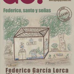 Aquí puedes leer online laGuía del Ocio GO! GRANADA Junio 2019, planes y actividades en Granada