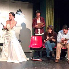 S.I.N.G.L.E.S. en Teatro Lara en Madrid