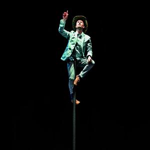 XVIII Festival de Circo de Navarra, Más Difícil Todavía