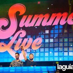 Los 40 Summer Live en Castelldefels