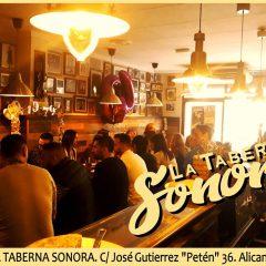 La Taberna Sonora