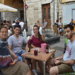 Entrevistas GO! Burgos agosto 2019