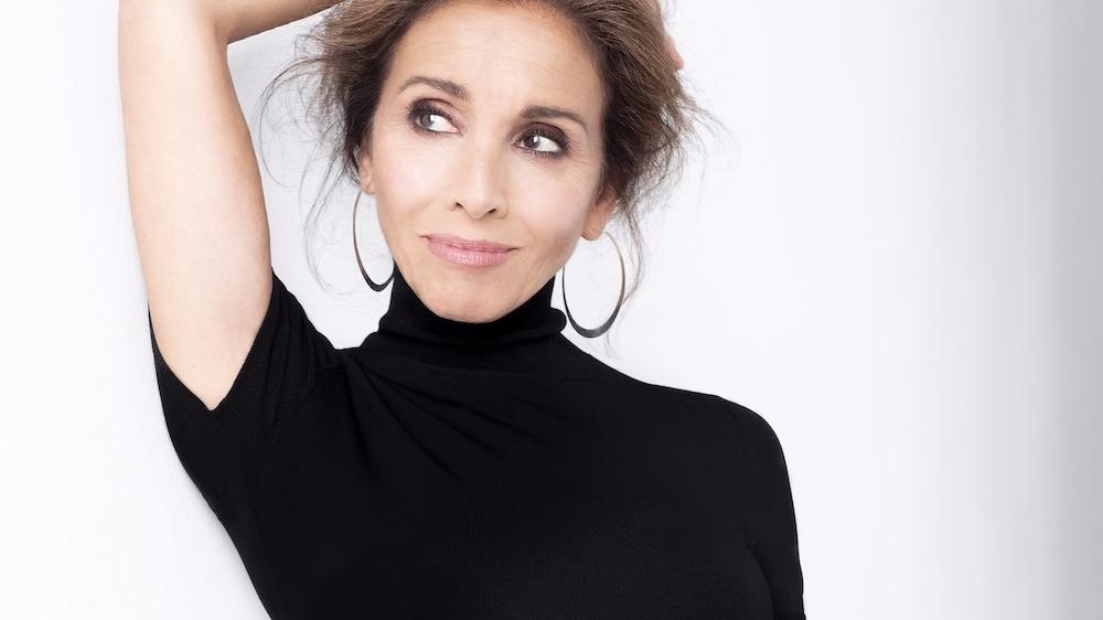 Ana Belén presenta Vida en el Teatro Cervantes de Málaga