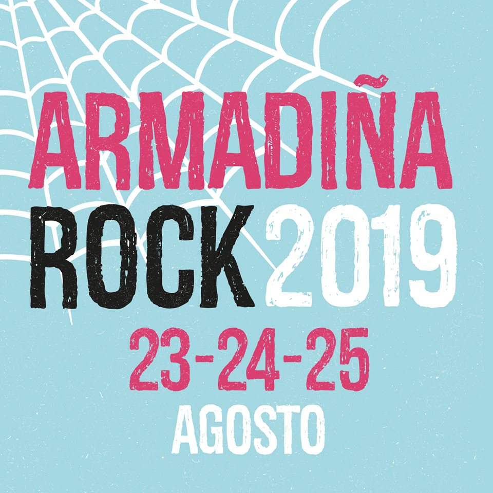 Armandiña rock, festival en Combarro
