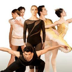 Ballet Nacional Sodre en el Centro Botín