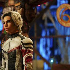 Disney cancela el estreno de 'Descendientes 3' por la muerte de Cameron Boyce