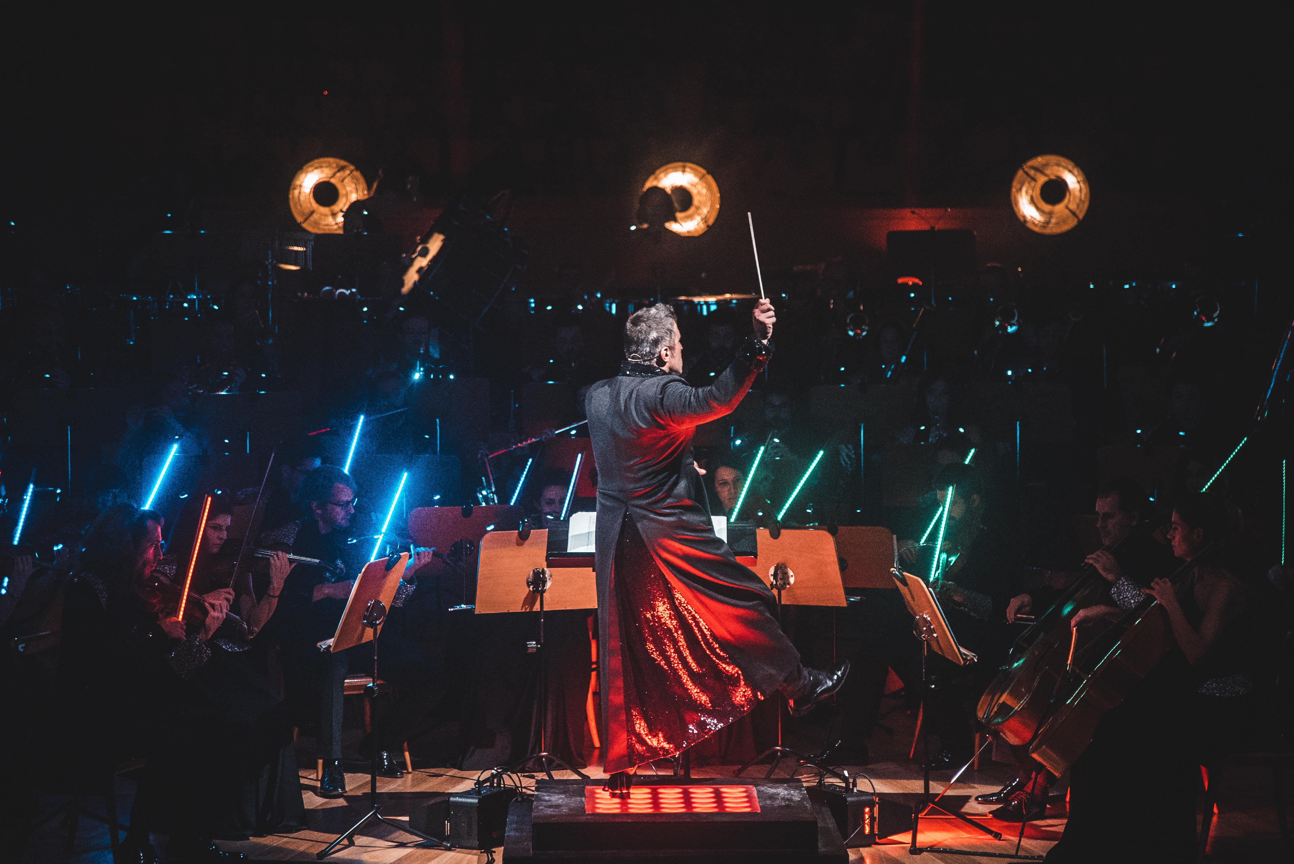"""Film Symphony Orchestra presenta El """"FSOTour 19   20, La mejor música de cine en concierto"""" En Granada"""