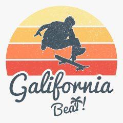 Galifornia beat, evento multidisciplinar en A Guarda