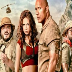 'Jumanji: Siguiente nivel' llega a los cines en diciembre