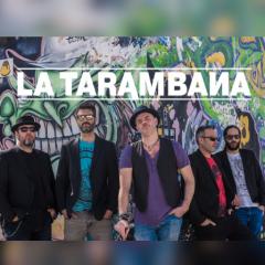 La Tarambana llega en diciembre a Taberna J&J