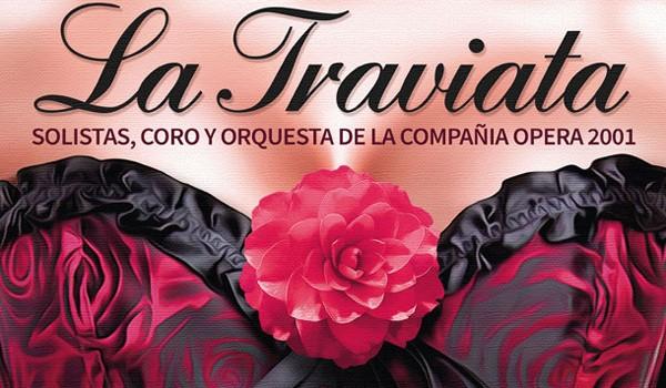 La Traviata de Verdi en el Palacio de Congresos de Granada