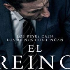 La ganadora del Goya Isabel Peña y el nominado Francisco Reyes presentarán en Málaga la película El Reino