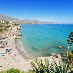 Las 10 mejores playas de Málaga y la Costa del Sol
