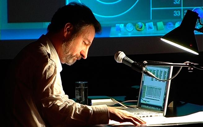 Música experimental con José Iges en el Museo Picasso Málaga
