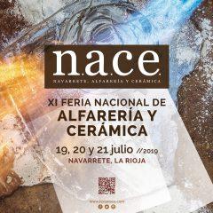 N.A.CE. XI Feria Nacional de Alfarería y Cerámica