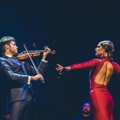 Paco Montalvo presenta Del Clásico al Flamenco en el Cartuja Center de Sevilla