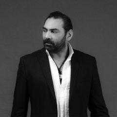 Pepe Luis Carmona Habichuela en concierto en el Ciclo Flamenco 2019 de Almuñécar