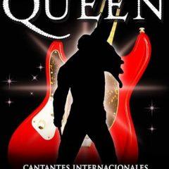 Rhapsody of Queen en Fibes Sevilla