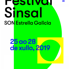 Festival Sinsal 2019 en a Illa de San Simón