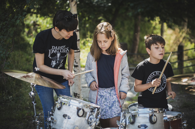 El Festival Sierra Nevada por Todo lo Alto especial niños