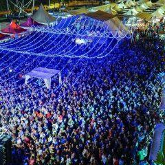XIV Festival Intercultural de Santander