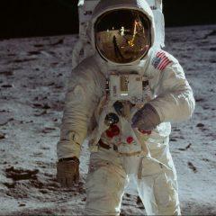 Estreno en cines del documental 'Apolo 11'