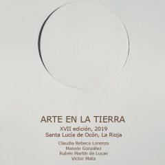 XVII Arte en la Tierra