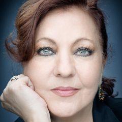 Concierto de Carmen Linares en Teatro de la Zarzuela en Madrid
