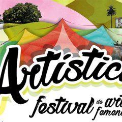 El festival Artísticas celebra una nueva edición