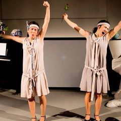 Cinemúsica en Teatre Romea en Barcelona