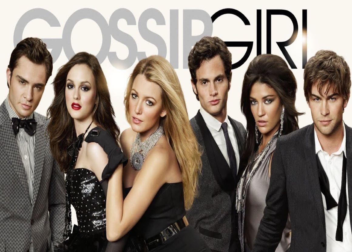 Gossip Girl' vuelve de la mano de HBO Max - La Guía GO! | La Guía GO!