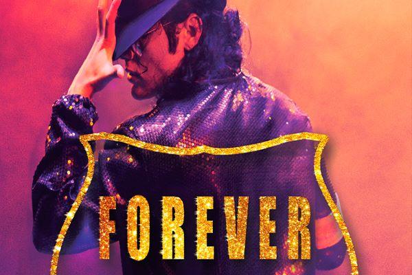 'Forever' el espectáculo que rinde homenaje a Michael Jackson