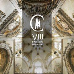 Estreno de la sintonía y estatua corporativa para el VIII Centenario de la Catedral de Burgos