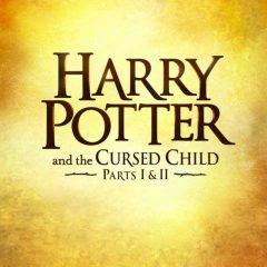 'Harry Potter y el niño maldito. El viaje' es el nuevo libro de la saga Harry Potter