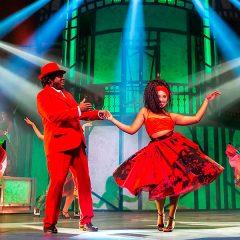 Hotel Habana Show en Son Fusteret en Baleares