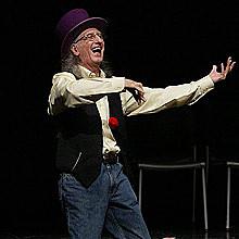 Juan Tamariz. Magia Potagia en Teatre Auditori Sant Cugat en Barcelona