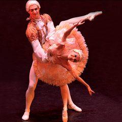 La Bella Durmiente (Russian Classical Ballet) en Teatro Cerezo en Sevilla