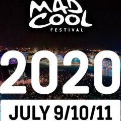 Mad Cool Festival ya ha anunciado sus fechas para 2020
