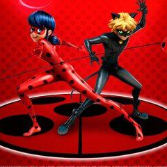 Miraculous. El espectáculo de LadyBug en IFEMA Palacio Municipal en Madrid