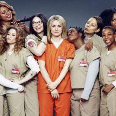 Estreno de la última temporada de 'Orange is the new black'
