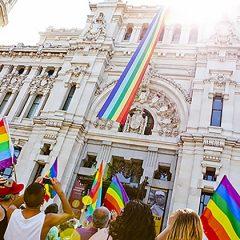 Orgullo Gay Madrid 2019: Desfile, fiesta y programa completo